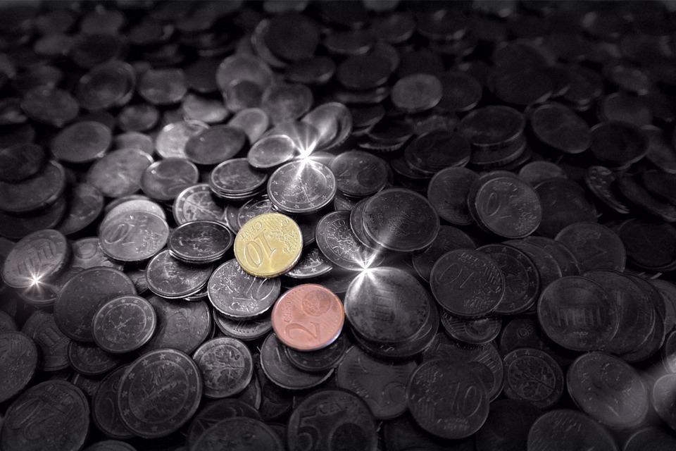 eura hotovost