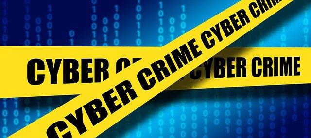 zločin na internetu