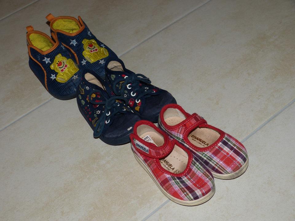 obuv na suchý zi